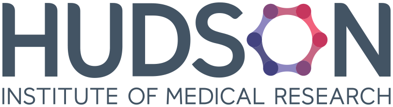 Logo of Hudson Institute of Medical Research